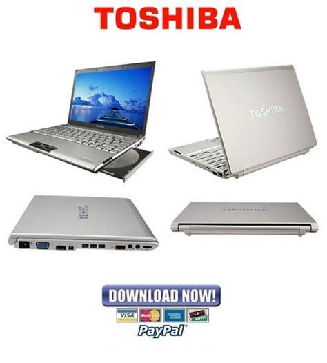 Toshiba Portege R500 Service Manual Amp Repair Guide