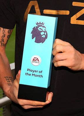 epl november player of the month burnley news football sport express co uk