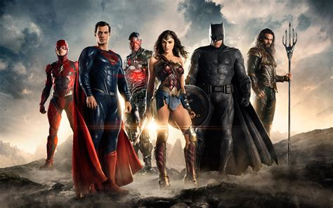 Film Justice League 2017 | justice league 2017 movie wallpapers hd wallpapers id