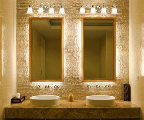 Bathroom Mirrors And Lighting Ideas by The Best Bathroom Lighting Ideas Interior Design Bathroom