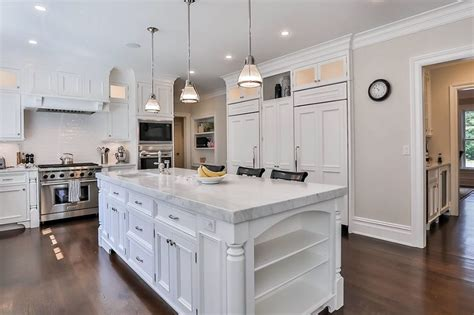 carrara marble kitchen island how to clean marble countertops designing idea