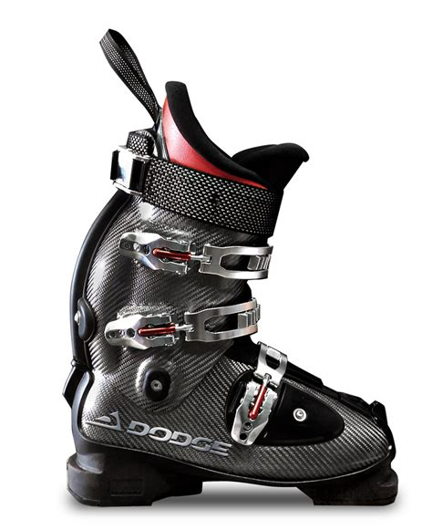 buy dodge ski boots remote fitting kit factory