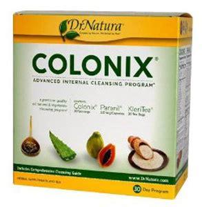 Hardgainers Detox by Colonix Reviews Best Colon Cleanser Colonix Reviews