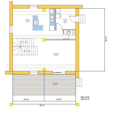 Colorado Log Cabin Log Cabin Floor Plans