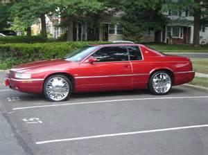 1996 Cadillac Eldorado Stickiespud05 1996 Cadillac Eldorado Specs Photos
