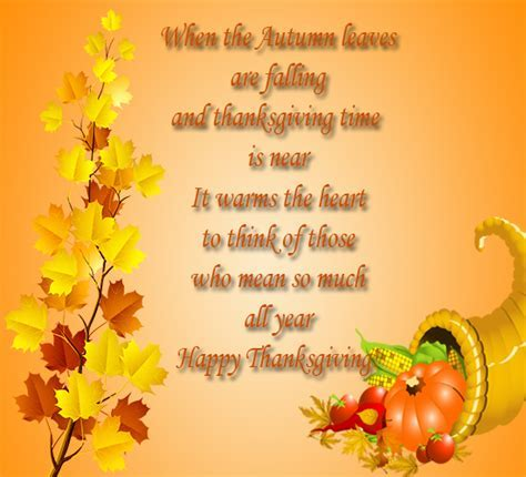 Thanksgiving & Wishes  Free Friends eCards, Greeting