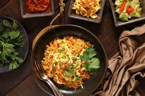 makanan indonesia  dijual mahal  luar negeri
