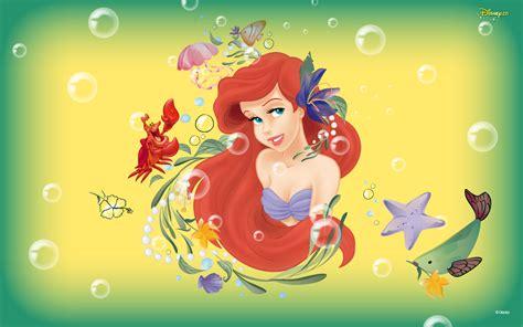 Jepit Rambut Princess Px 03 Ariel Human 40 mermaid wallpaper for desktop