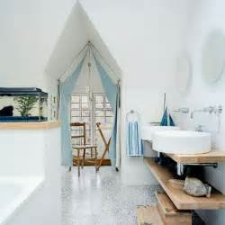 Seaside Bathroom Ideas Bathroom Designs The Nautical Beach Decor Interior