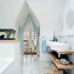 Nautical Bathroom Ideas » New Home Design