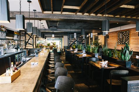 Tazza Kitchen Raleigh by Tazza Kitchen In Raleigh S Cameron Opens Tuesday