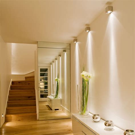 Foyer Hallway Wall Lights Design Ceiling Foyer Wall Lights For Hallway