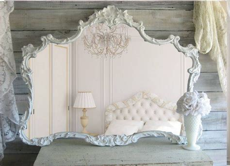large shabby chic mirror white 15 best of large white shabby chic mirrors
