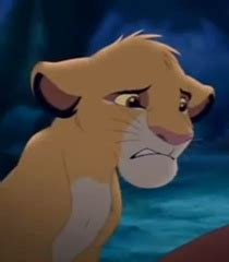 neve cbell behind the voice actors voice of simba cub lion king franchise behind the