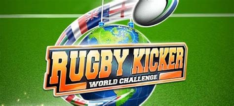 Kickers Legend 3d rugby kicker world challenge 187 android 365 free