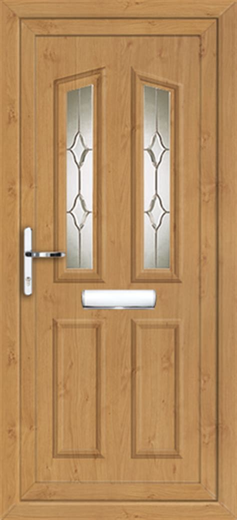 Upvc Front Doors B Q We Do Doors