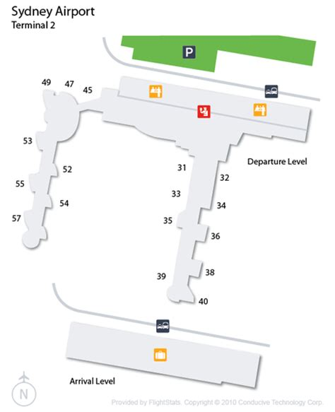 sydney airport diagram sydney airport syd guide fly to sydney with flight centre