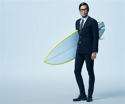 wear a wetsuit at work how you can become a marine mammal trainer books surf to work wearing quiksilver japan s business suit wetsuit