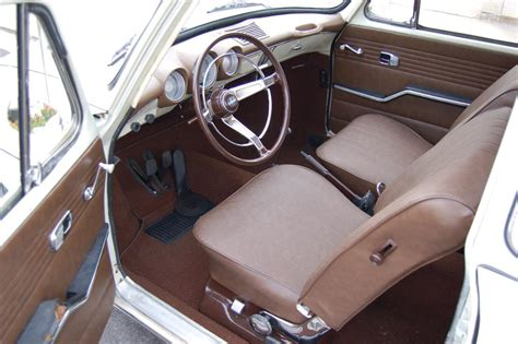 Vw Bug Upholstery by Image May Been Reduced In Size Click Image To View