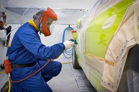 vehicle painting how to paint your car start to finish air tool resource
