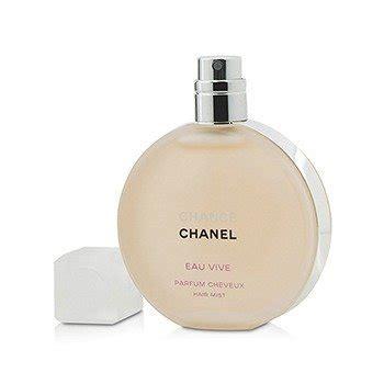 Chanel Chance Hair Mist 35ml 1 2oz chanel chance eau vive hair mist f au