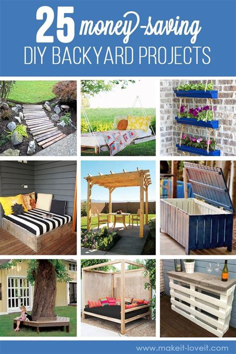 200 best images about outdoor diy projects on pinterest gardens hot tub privacy and pvc pipes 25 money saving diy backyard projects to transform your