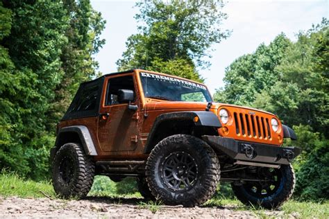 Different Styles Of Jeeps Q A What Are The Different Types Of Jeep Wranglers