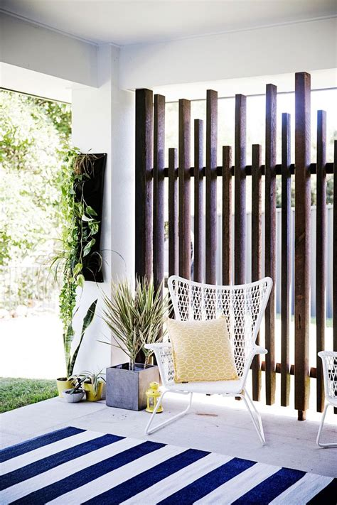 screen ideas for backyard privacy best 25 outdoor screens ideas on white