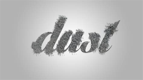 sand typography photoshop tutorial photoshop how to make dust text effects youtube