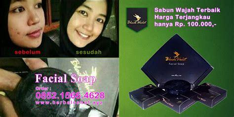 Sabun Muka Walet Hitam black walet indonesia sabun herbal atasi masalah kulit