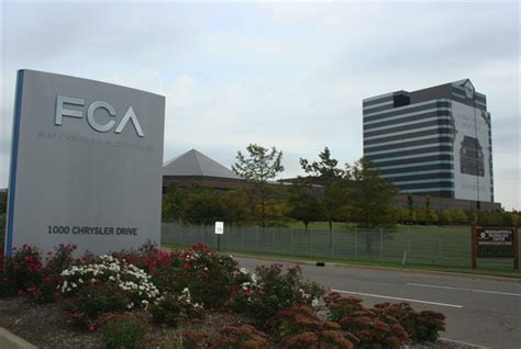 where is chrysler headquarters china s great wall downplays fiat chrysler buy news