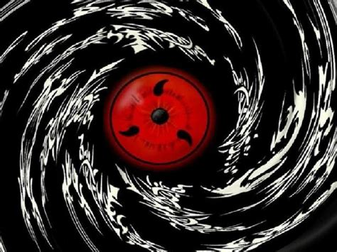 wallpaper bergerak mata saringgan mangekyou sharingan wallpapers wallpaper cave