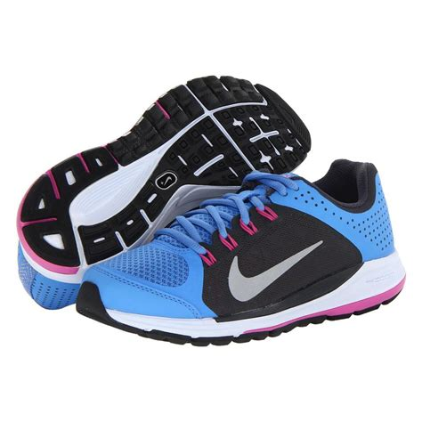 nike athletic shoes for nike women s zoom elite 6 sneakers athletic shoes
