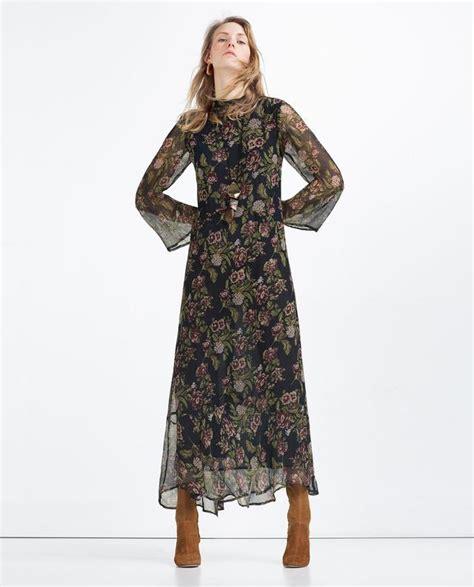 Zahra Maxy Dress floral maxi dress endource