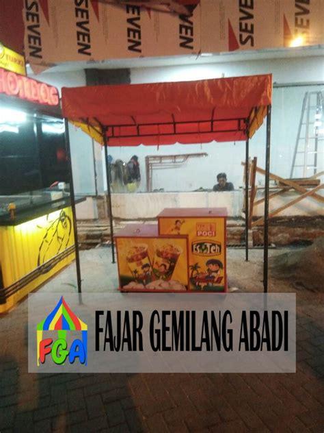 Tenda Untuk Jualan Butuh Tenda Buat Jualan Murah Surabaya 081235399229