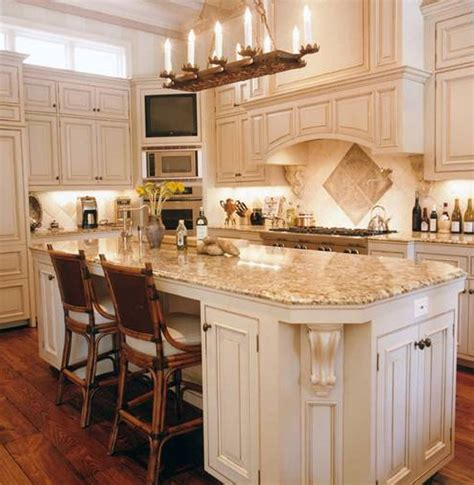 using furniture for kitchen cabinets decobizz com fascinating decorations using cream granite countertops