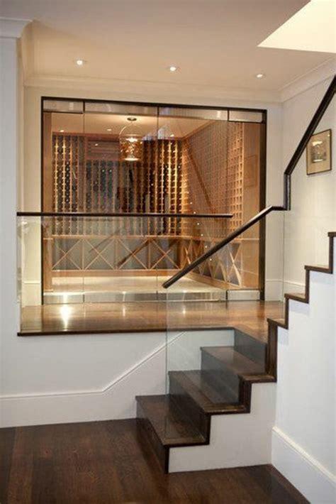 treppengeländer für innen grau treppe design