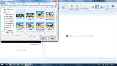 tutorial de como fazer video no windows movie maker guloso news como criar um v 237 deo no windows movie maker