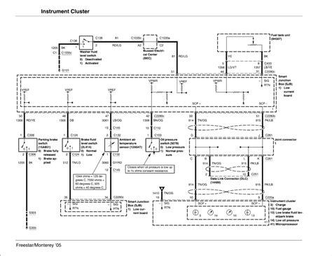 2004 ford freestar wiring diagram wiring diagram 2004 ford freestar se wiring get free image about wiring diagram