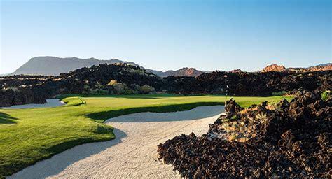 entrada in st george utah entrada at snow canyon golf club review a utah golf resort