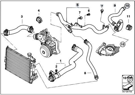 bmw e46 cooling system diagram bmw e46 engine parts diagram bmw free engine image for