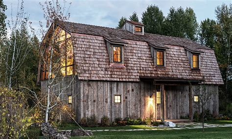 The Barn by Carney Logan Burke Architects   Cool Material