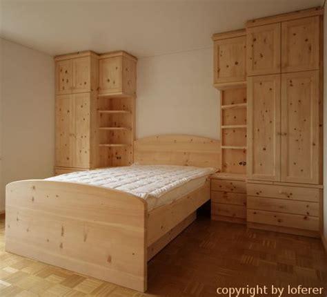 zirbenholz schlafzimmer hackensee komplette schlafzimmer