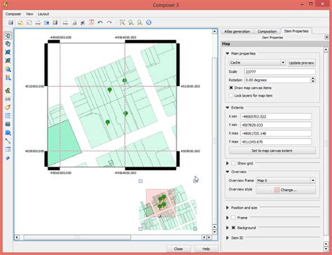 layout en qgis changelog for qgis 2 0