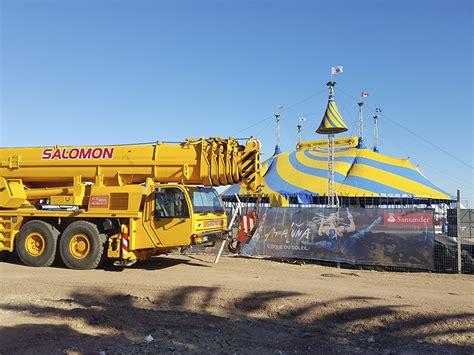 httpwwwimfarmaciasesnoticia5206nos hemos adaptado al mundo 30 salom 243 n gr 250 as brind 243 servicios al cirque du solei