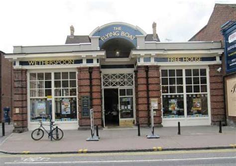 flying boat wetherspoons flying boat dartford specialist car and vehicle