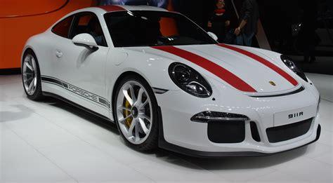 best porsches webloganycar is this the best looking porsche 911