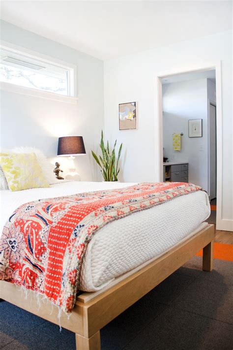 bedroom apartment therapy how to style kantha quilts lulu georgia