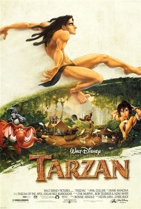 tarzan 1999 imdb tarzan film disney wiki fandom powered by wikia