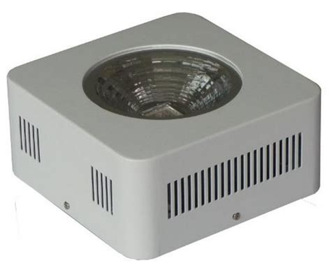 cob led grow light galaxyhydro cob led grow light review